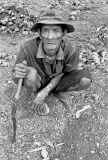 Cambodge Casseur de pierres 01