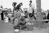 Cambodge Musicien 05