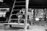 Laos Portrait 01